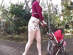 Butt porn clips - asian naked girls