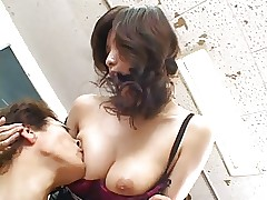 Riko Tachibana hot videos - hot asian porn