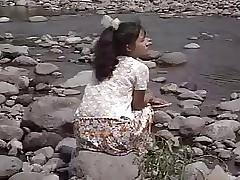Classic sex videos - asian girl