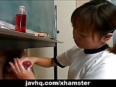Unzensierte Sexvideos - asiatische nackte Mädchen