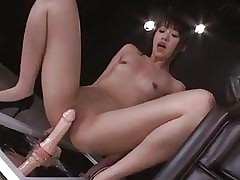 Tight Pussy porn clips - sexy asian ass